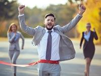 אתם בוחרים את המנהלים של ישראל/צילום: Shutterstock/ א.ס.א.פ קרייטיב