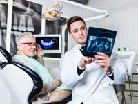 מהם החידושים הטכנולוגיים האחרונים בתחום השתלות השיניים?