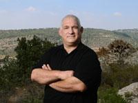 ישראל דנציגר / צילום: איל יצהר