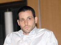 אורי בן דב מאי.בי.אי / צילומים: איל יצהר