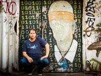 מיכאל ספרד / צילום: שלומי יוסף