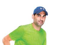 ספורט - אנדי רם - 16-8-18 / צילום: ענבל מרמרי
