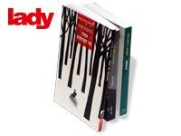 ספרים אוקטובר / צילום: איל יצהר
