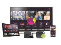 טלוויזיה באינטרנט - לא למבוגרים