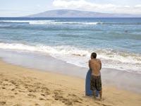 """האי לנאי בהוואי שבו תתמקד הפעילות. """"אי האננס"""""""
