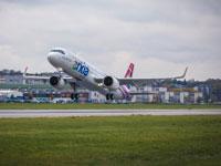 ארקיע מתחדשת באיירבוס לטיסות ארוכות טווח/ צילום : יחצ איירבוס