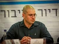 חגי רזניק מנכל משרד השיכון / שלומי יוסף