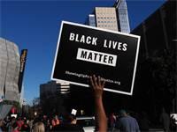 תנועת Black Lives Matter / רויטרס