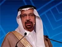 חאליד אל-פאתיח, שר האנרגיה הסעודי / צילום: Reuters