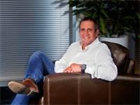 """אייל וולדמן, מנכ""""ל ומייסד מלאנוקס טכנולוגיות / צילום: באדיבות מלאנוקס טכנולוגיות"""