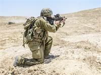 """חיילי צה""""ל / צילום: שאטרסטוק"""