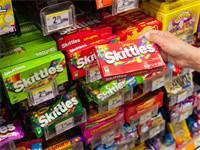 סוכריות סקיטלס של ריגלי / צילום: Shutterstock