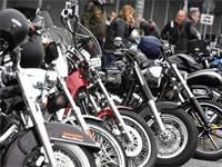 אופנועים של הארלי דווידסון / צילום: רויטרס