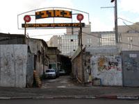מועדון הבארבי  / צילום: אייל פישר