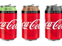 טעמים חדשים לקוקה קולה?