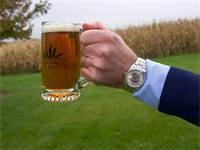 בירה קנאביס