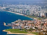 רצועת החוף של תל אביב יפו. בקרוב תשלמו יותר / צילום: shutterstock