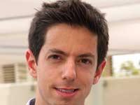 עומרי כהן, מנכל HTC ישראל / צילום: סיון פרג'
