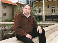 עוזי דיין / צילום: ענבל מרמרי
