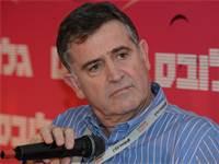 """רביב ברוקמאייר, מנכ""""ל גולף / צילום: איל יצהר"""