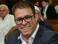 החיוך יירד מהפנים? חבר הכנסת אורן חזן הורחק מהכנסת