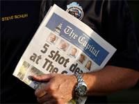 שופטים עליונים, עיתונאים תחתונים