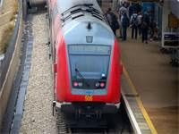 """רכבת ישראל, ת""""א - שלומי יוסף"""