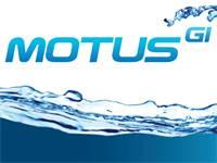 לוגו Motus GI / צילום: מתוך אתר החברה