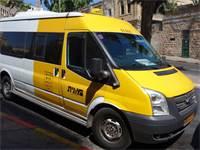 מונית שירות / צילום: EQRoy, שאטרסטוק