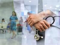 ההוצאה הלאומית על בריאות לא נותנת מענה מספק לצרכי המערכת/צילום:  Shutterstock/ א.ס.א.פ קרייטיב