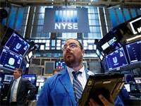 סוחר בבורסת ניו יורק / צילום: רויטרס