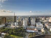 ניירובי, קניה / צילום: שאטרסטוק