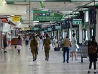"""התחנה המרכזית החדשה בת""""א / צילום: איל יצהר"""