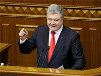 ויקטור פורושנקו, נשיא אוקראינה / צילום: Reuters