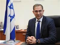 """נתי כהן / צילום: יח""""צ משרד התקשורת"""