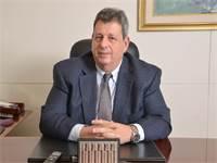 """מנכ""""ל בנק אגוד ישראל טראו / צילום: תמר מצפי"""