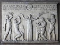 פרס נובל/צילום: shutterstock