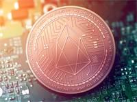 המטבע הדיגיטלי EOS / צילום: שאטרסטוק