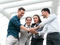 שיתוף פעולה / צילום: Shutterstock