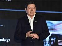 """וולטר יה, נשיא ומנכ""""ל המועצה לסחר חוץ של טיוואן / צילום: יח""""צ"""