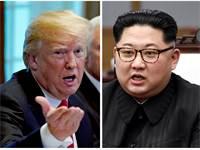 קים ג'ונג און, דונלד טראמפ / רויטרס