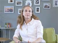 שירי גורסברג, שותפה מייסדת ב-join דיגיטל טאלנט