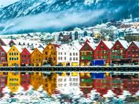 נורבגיה / צילום: Shutterstock
