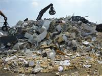 פסולת / צילום: איל יצהר