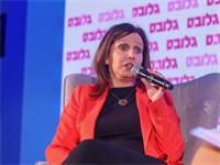 אורנה הוזמן-בכור /צילום: שלומי יוסף