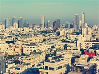 תל אביב / צילום: Shutterstock