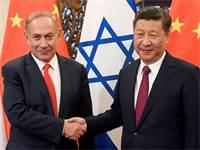 """רה""""מ נתניהו בפגישתו עם נשיא סין שי ג'ינפינג / צילום: רויטרס"""