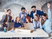 עובדי מדינה נהנים מהטבות רבות / צילום: Shutterstock