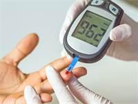 בדיקת סוכרת / צילום : שאטרסטוק
