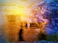 מטבעות דיגיטליים / שאטרסטוק